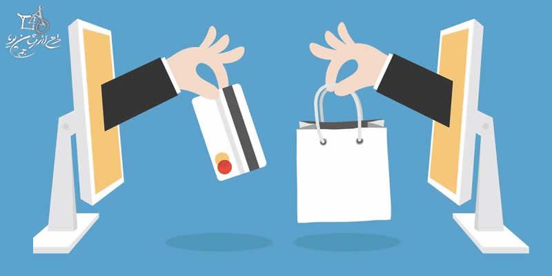 قوانین تجارت الکترونیک