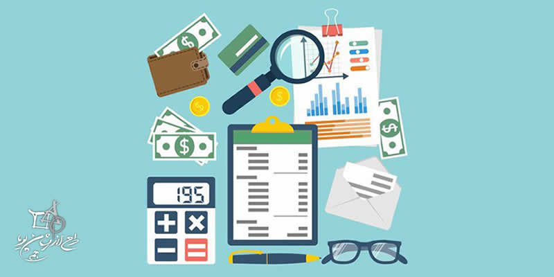 تکنیک های کاربردی در ارائه صورتهای مالی
