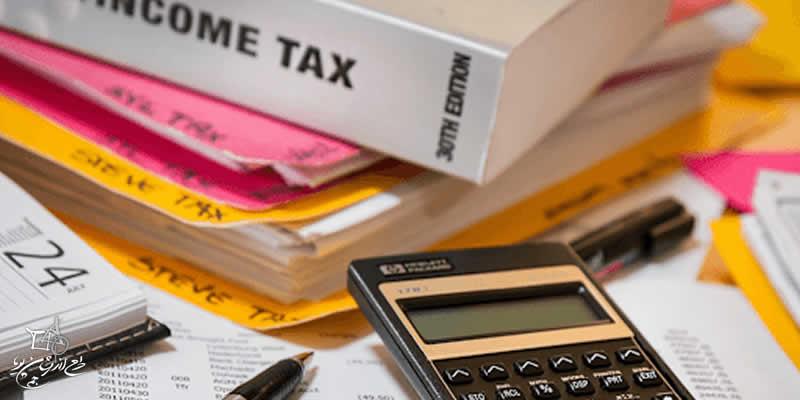 قوانین حسابداری